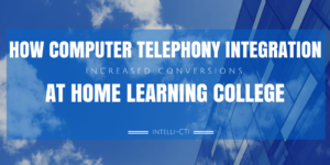 Telephony Integration Success Story
