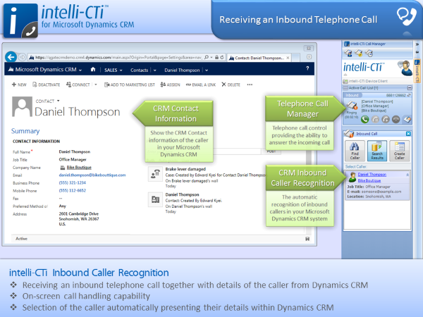 intelli-CTi free trial