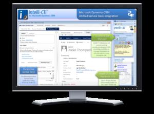intelli-CTi for Microsoft Dynamics 365 V4.0