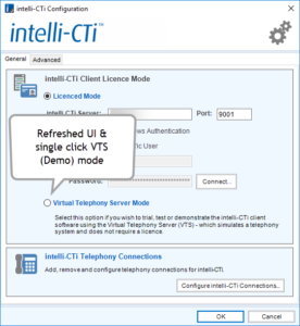 intelli-CTi for Dynamics 365 V4 – What's New
